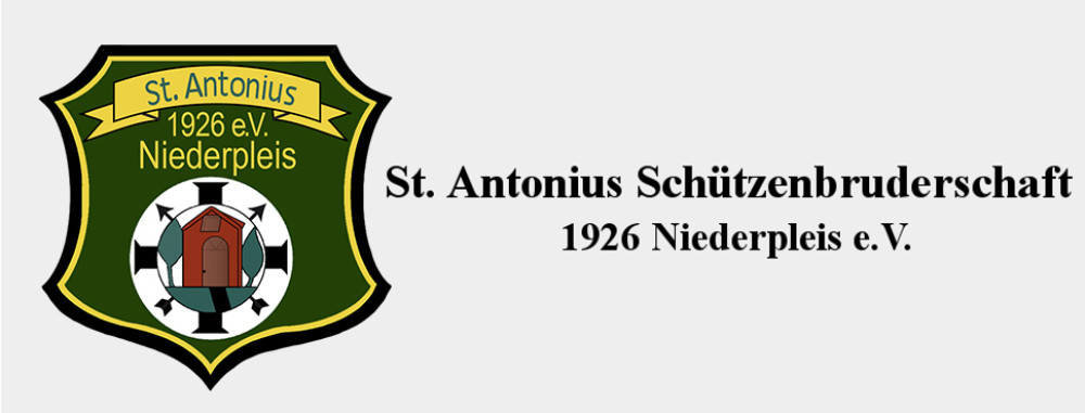 St. Antonius 1926 Niederpleis e.V.